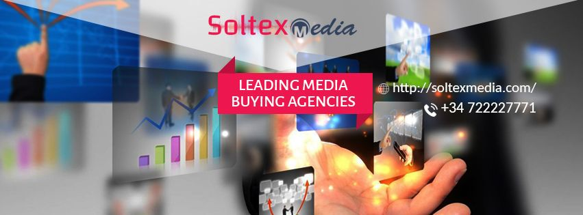 Soltex Media as a leading media buying agency analyses big data to     Soltex Media as a leading media buying agency analyses big data to let you  know about