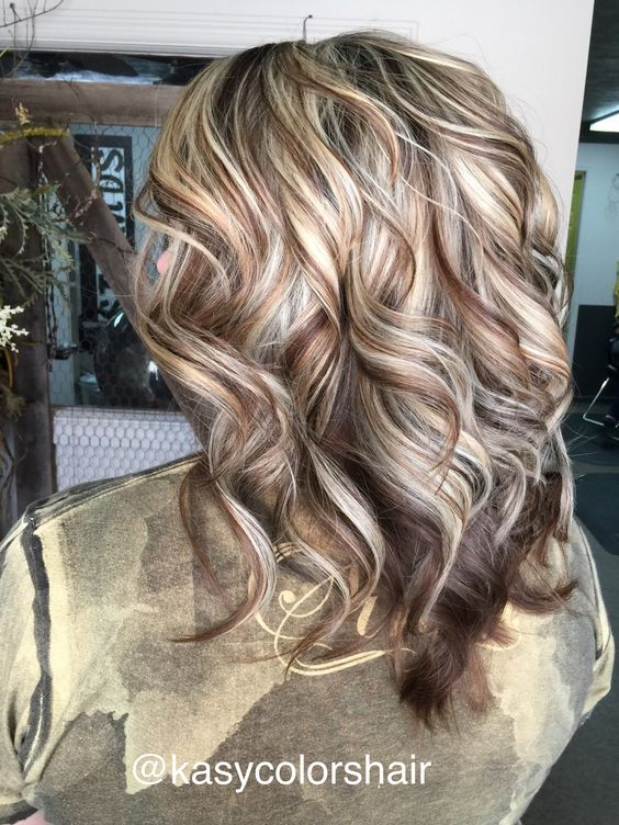 50 fall hair color for brown blonde balayage carmel hairstyles 50 fall hair color for brown blonde balayage carmel hairstyles pmusecretfo Choice Image
