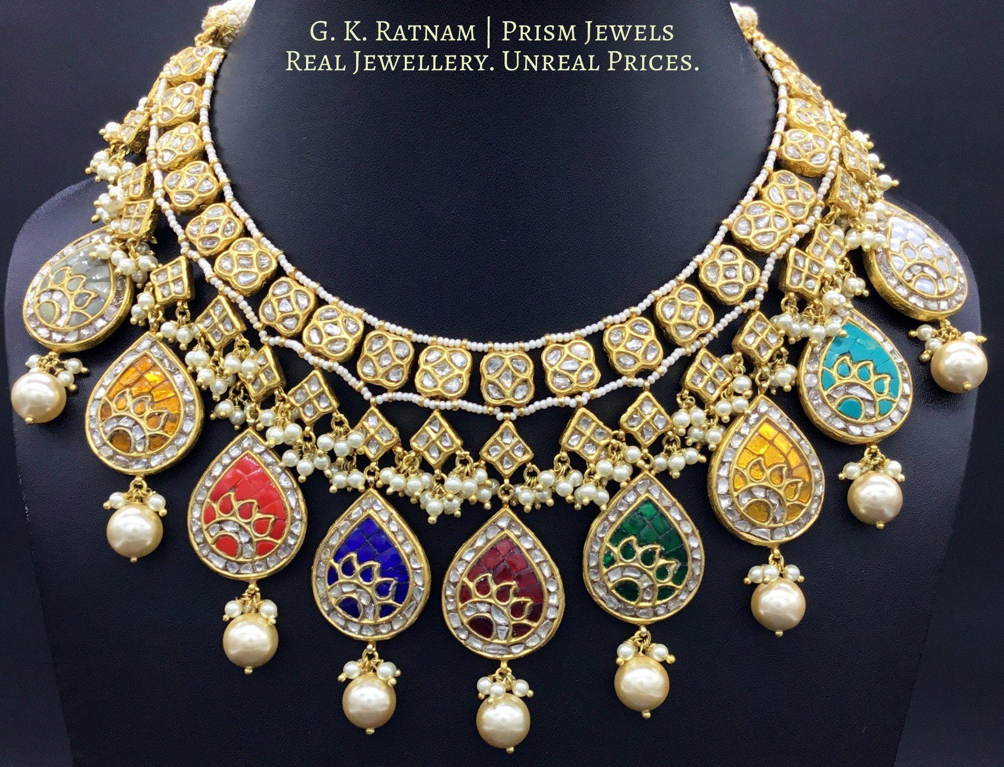 Necklace Set Indian