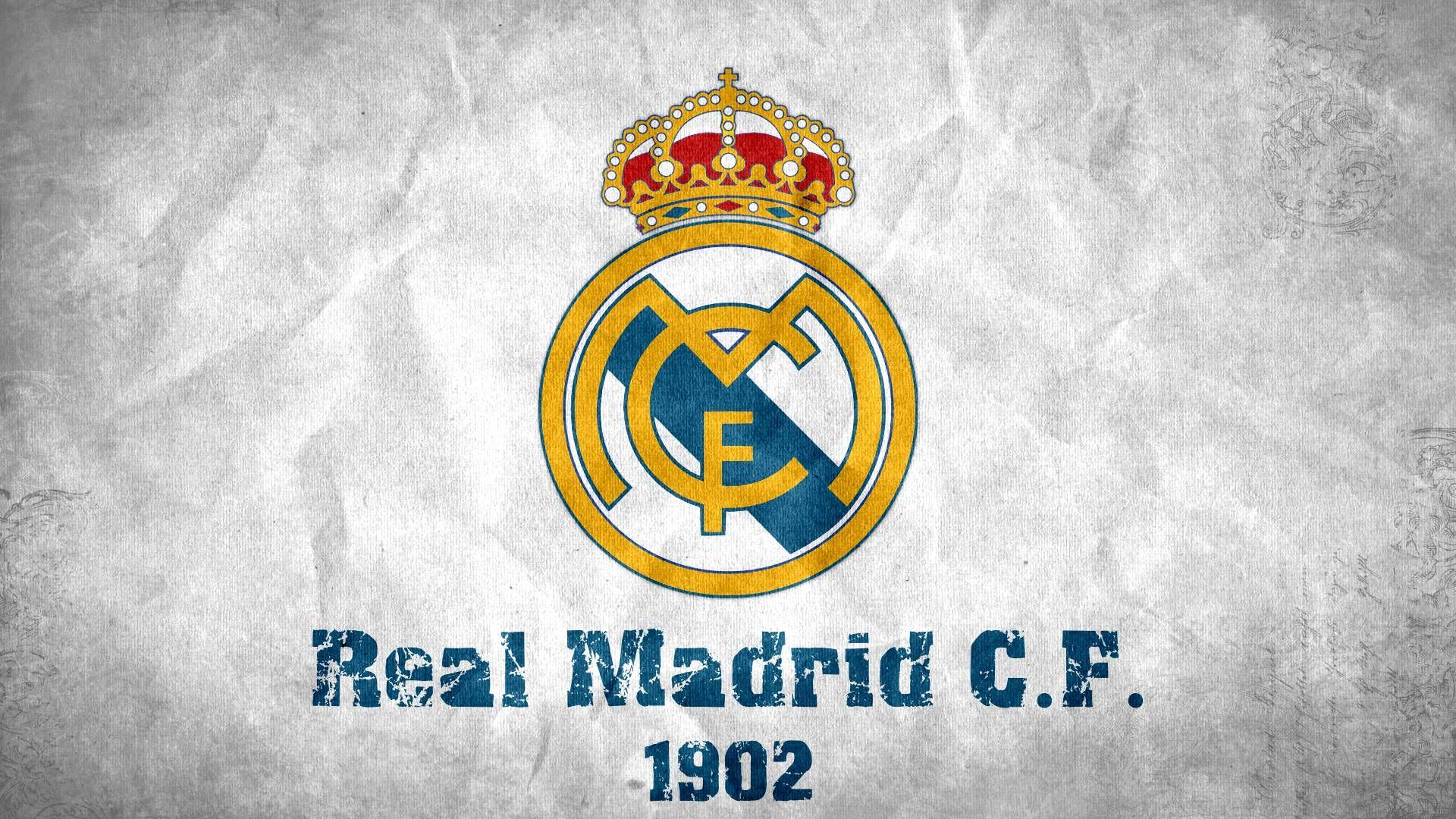 Real Madrid Club De Futbol Fotos Best Wallpaper Hd Real Madrid Wallpapers Madrid Wallpaper Real Madrid Logo Wallpapers