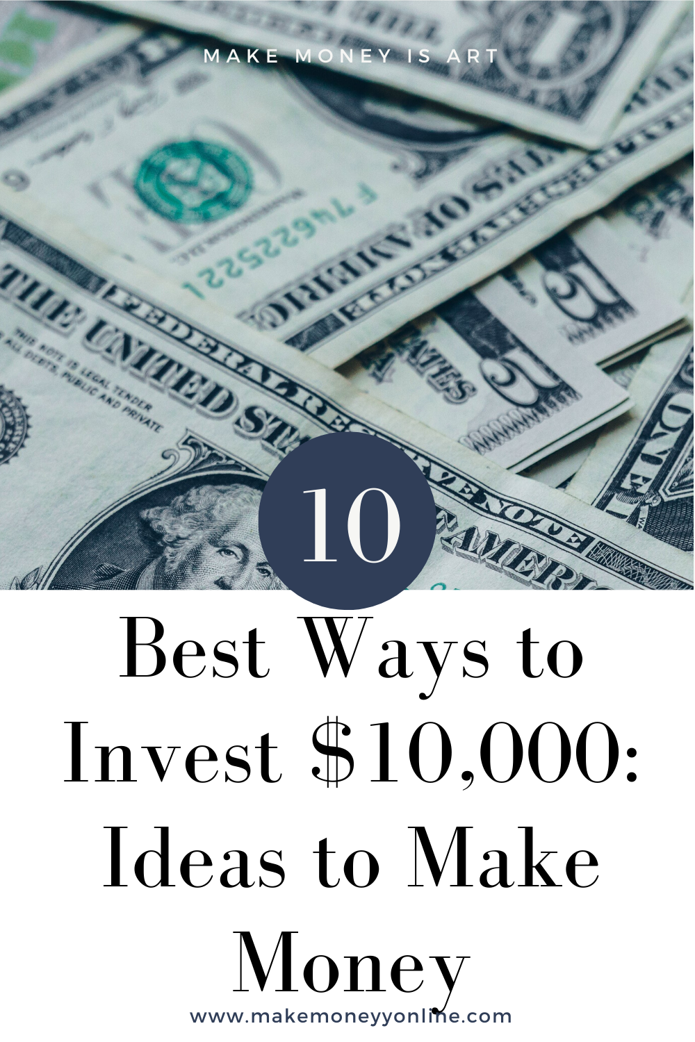 How To Invest 15 000 And Make Money