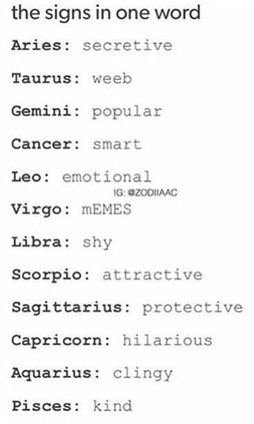 So true my boyfriend is a Sagittarius and he is protective