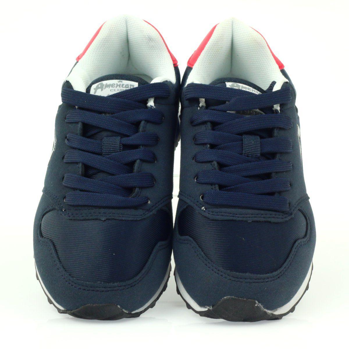 American Club American Adi Sports Shoes For Children 1757 Kid Shoes Sports Shoes Club Shoes