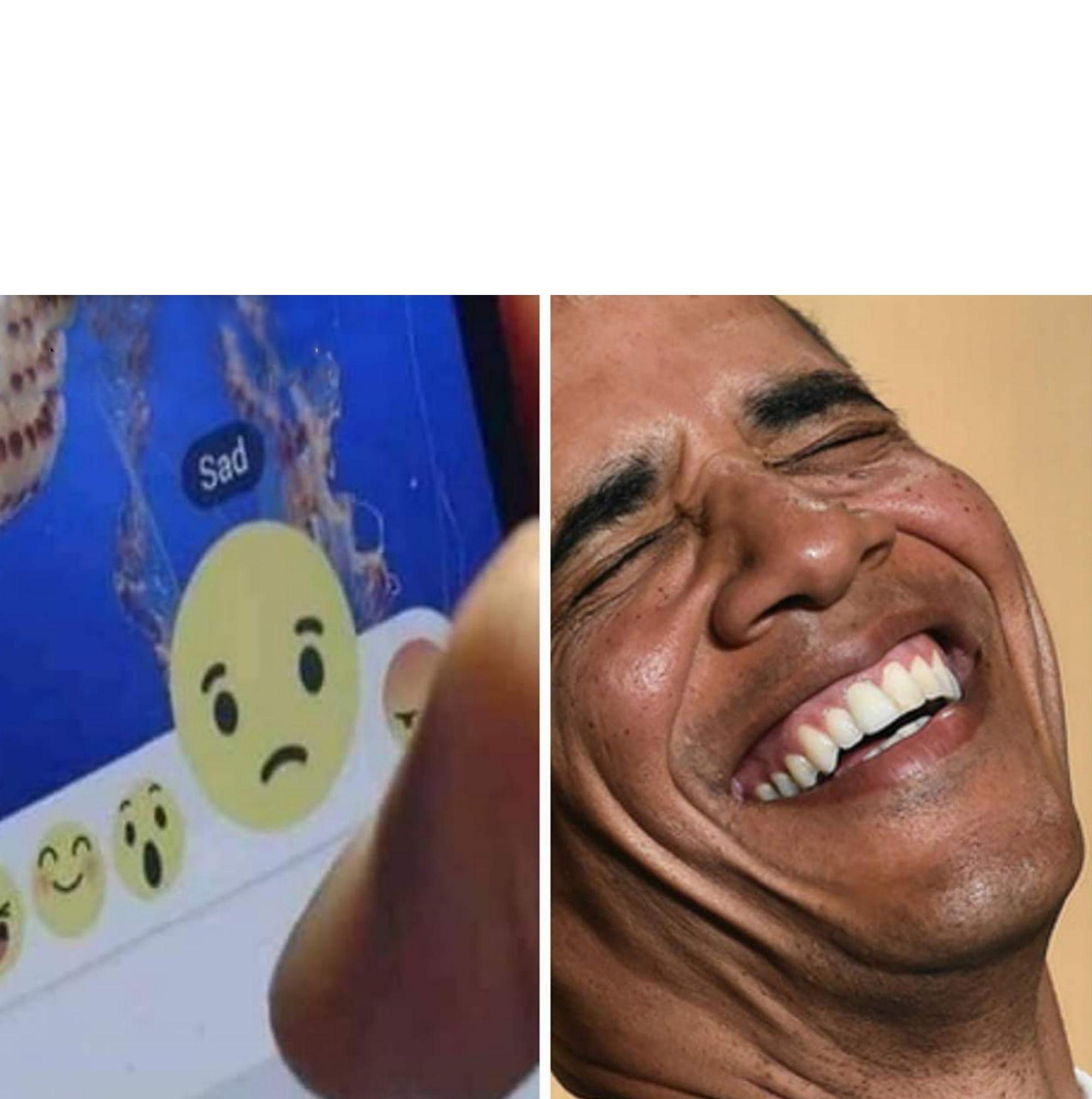 Yay Nay Meme Template