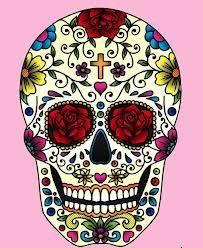 tattoo old school teschio messicano , Cerca con Google