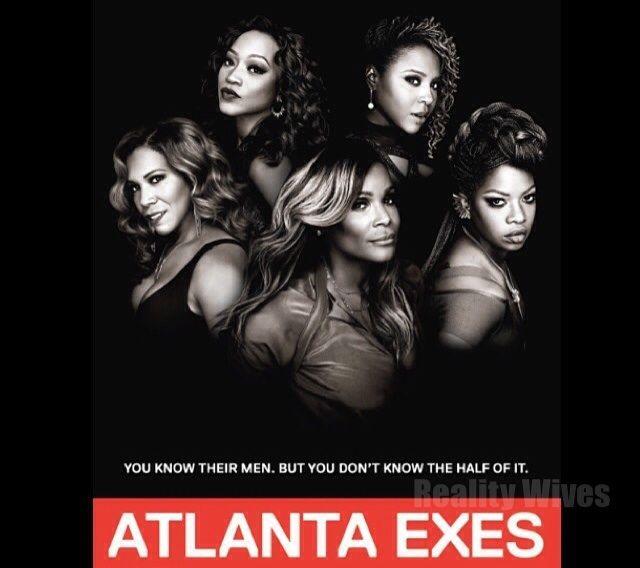 Atlanta Exes #vh1 #realityshow #atl #atlanta #atlantaexes #tv #television #tvshow @VH1