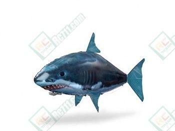 Air Sharke R/C Flying Shark ARF Kit