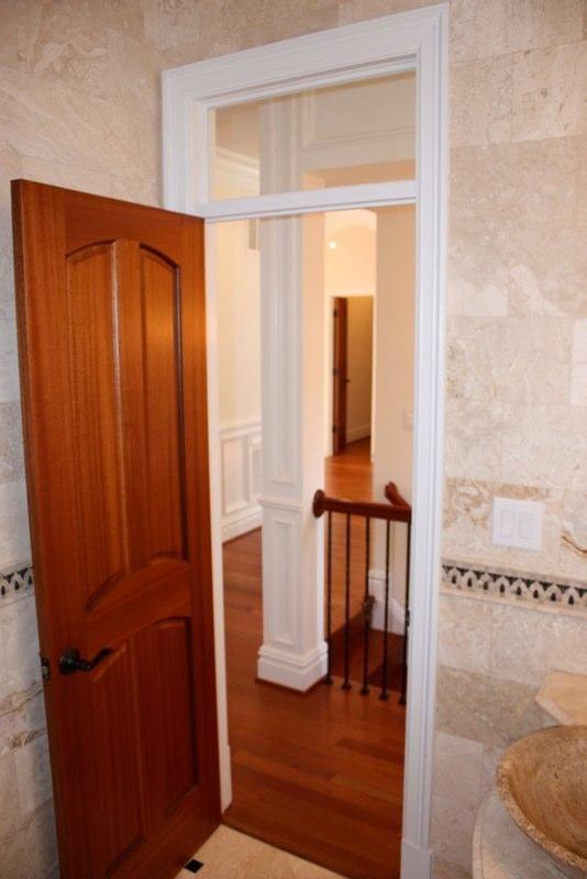 Merveilleux 4 Panel Interior Doors #4panelinteriordoors #solidinteriordoors  #woodinteriordoors