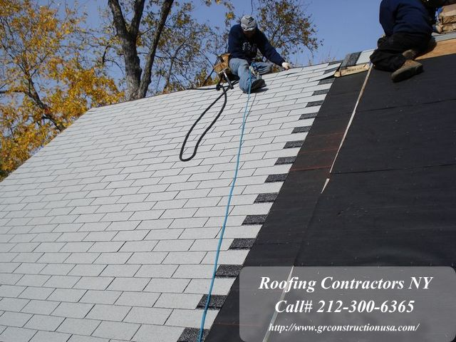 Gr Construction Is A Licensed And Insured Roofing Contractor In New York Ny We Provide Reasonably Priced Roofing Co Fibreglass Roof Roof Architecture Roofing