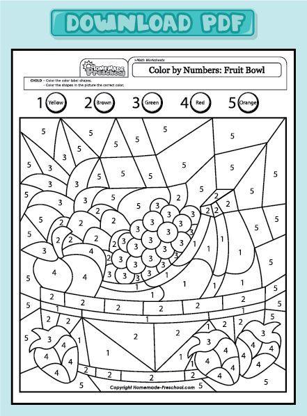 Fruit And Vegetable Worksheet For Kids Crafts And Worksheets For Preschool Toddler Coloring Worksheets For Kindergarten Kindergarten Colors Color Worksheets