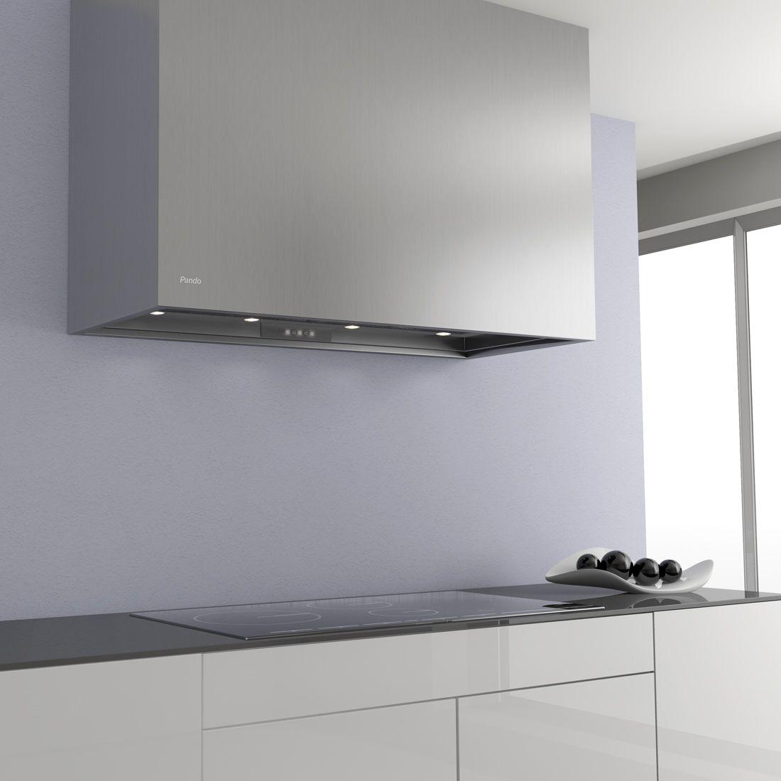 Campana extractora Pando P300 | PEREZ VERA muebles de cocina ...