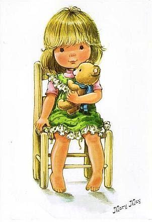 Soloillustratori: Mary May