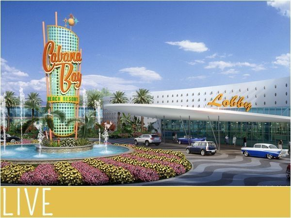 New family suites planned at Universal Orlando resort.