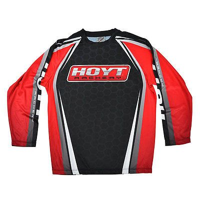 Archery Gloves 181297: Hoyt Custom Sublimated Performance Jersey (L/S Shooter Shirt) Large -> BUY IT NOW ONLY: $31.49 on eBay!