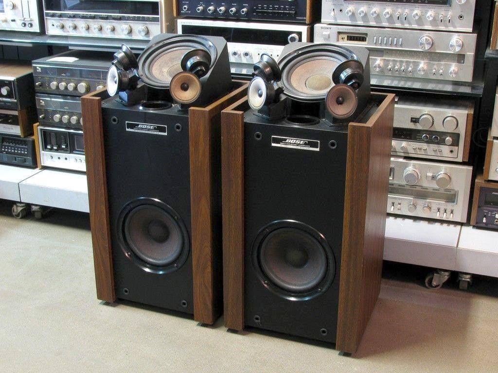 vintage bose 501 speakers. vintage bose 601 series 2. speakersprogramming 501 speakers