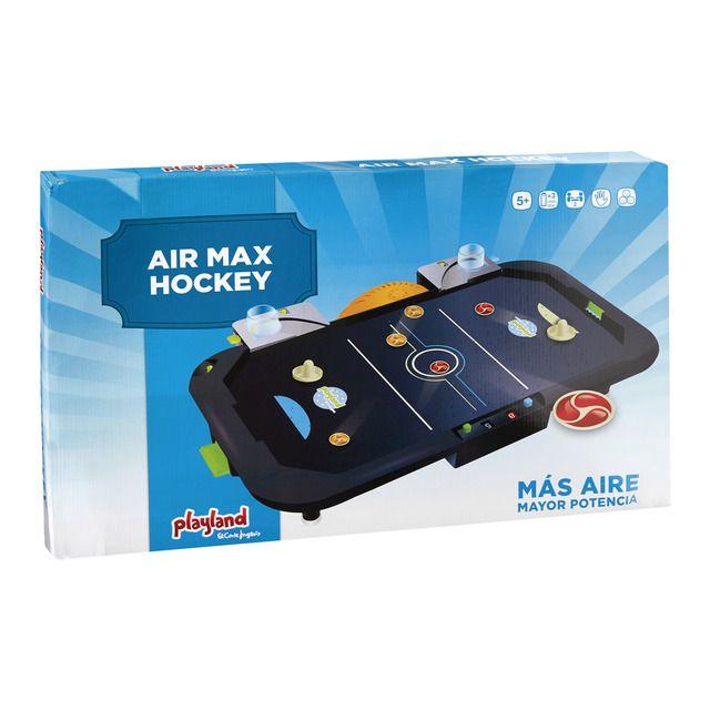 air max hockey