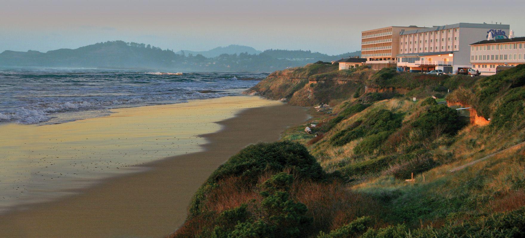 Official Website Shilo Inns Suites Hotels Newport Oregon