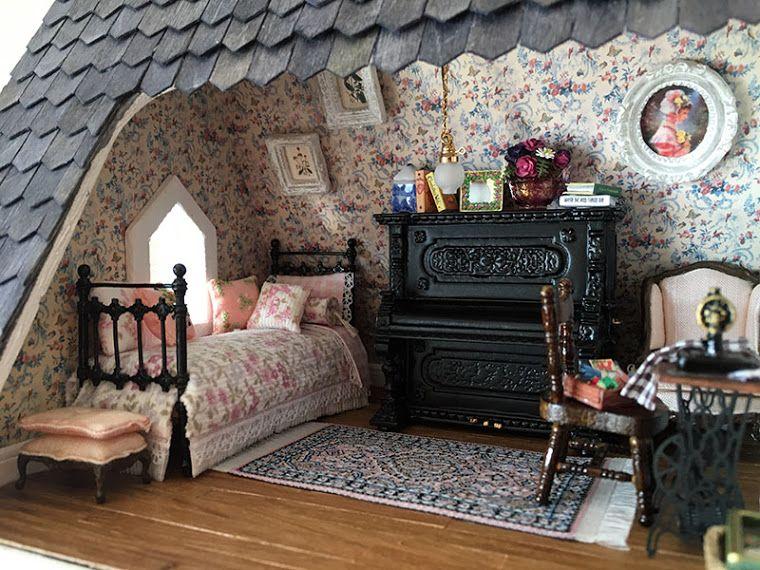 Photo De L Album Fairfield Dollhouse Google Photos Dolls House