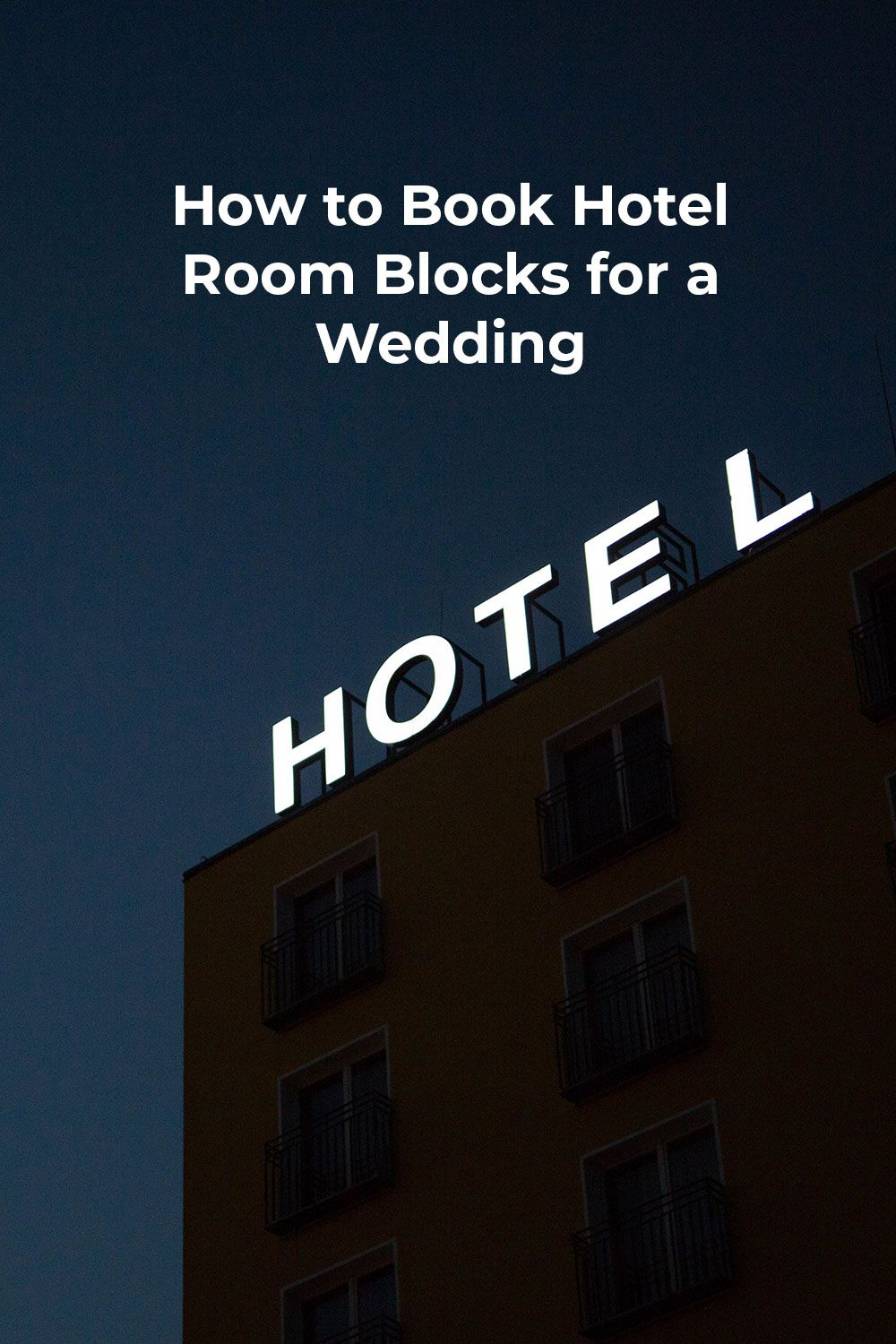 How To Block Rooms For A Wedding Wedding Spot Blog Hotels Room Hotel Booking Hotel