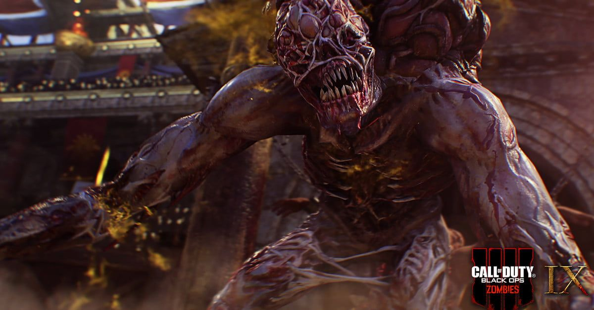 Call of duty black ops 4 zombies campaign will still