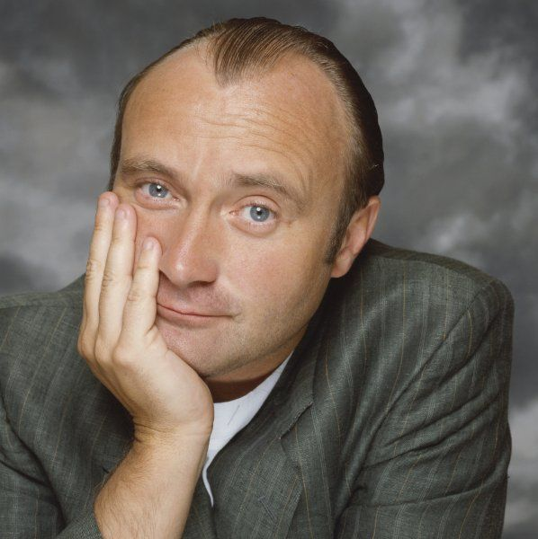 Phil Collins Bandas de rock, Peter gabriel, Rock progressivo