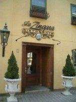 La Zingara- 5 Star dining- YUM