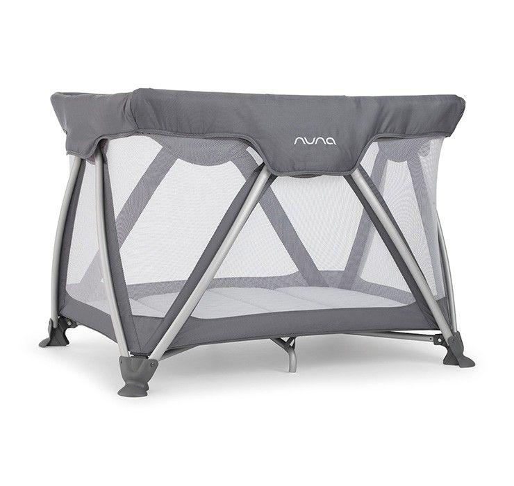 Nuna with images nuna sena portable bed