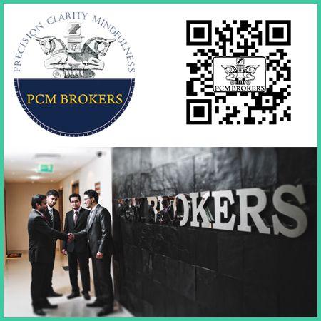 Forex brokers office in dubai
