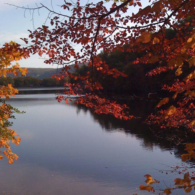 Beautiful Places Hudson Valley: Bear Mountain, NY