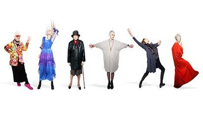 Absoluuuuutely Fabulous. Fabulous Fashionistas, a Channel 4 documentary that shows that style is ageless. A must-see! http://www.youtube.com/watch?v=Pb1YI2CKSyo