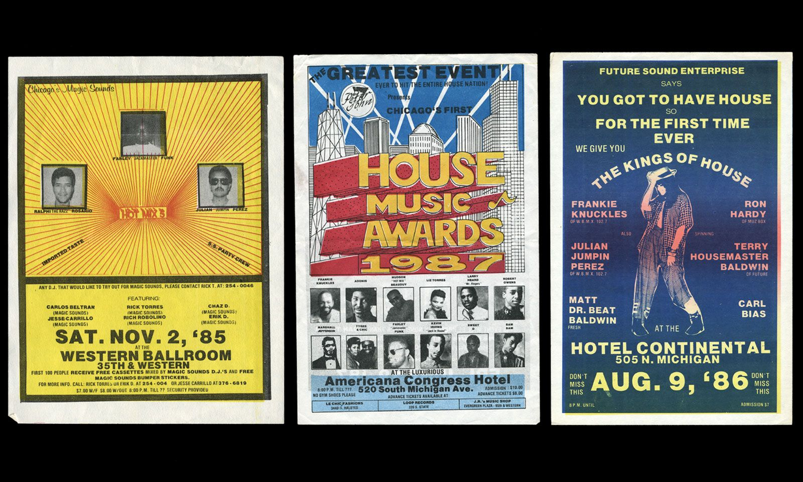 Pin By Breno Liguori On House Music Posters 90s House Music Concert Posters Music Poster