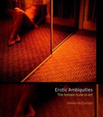 Ambiguity art erotic female in nude