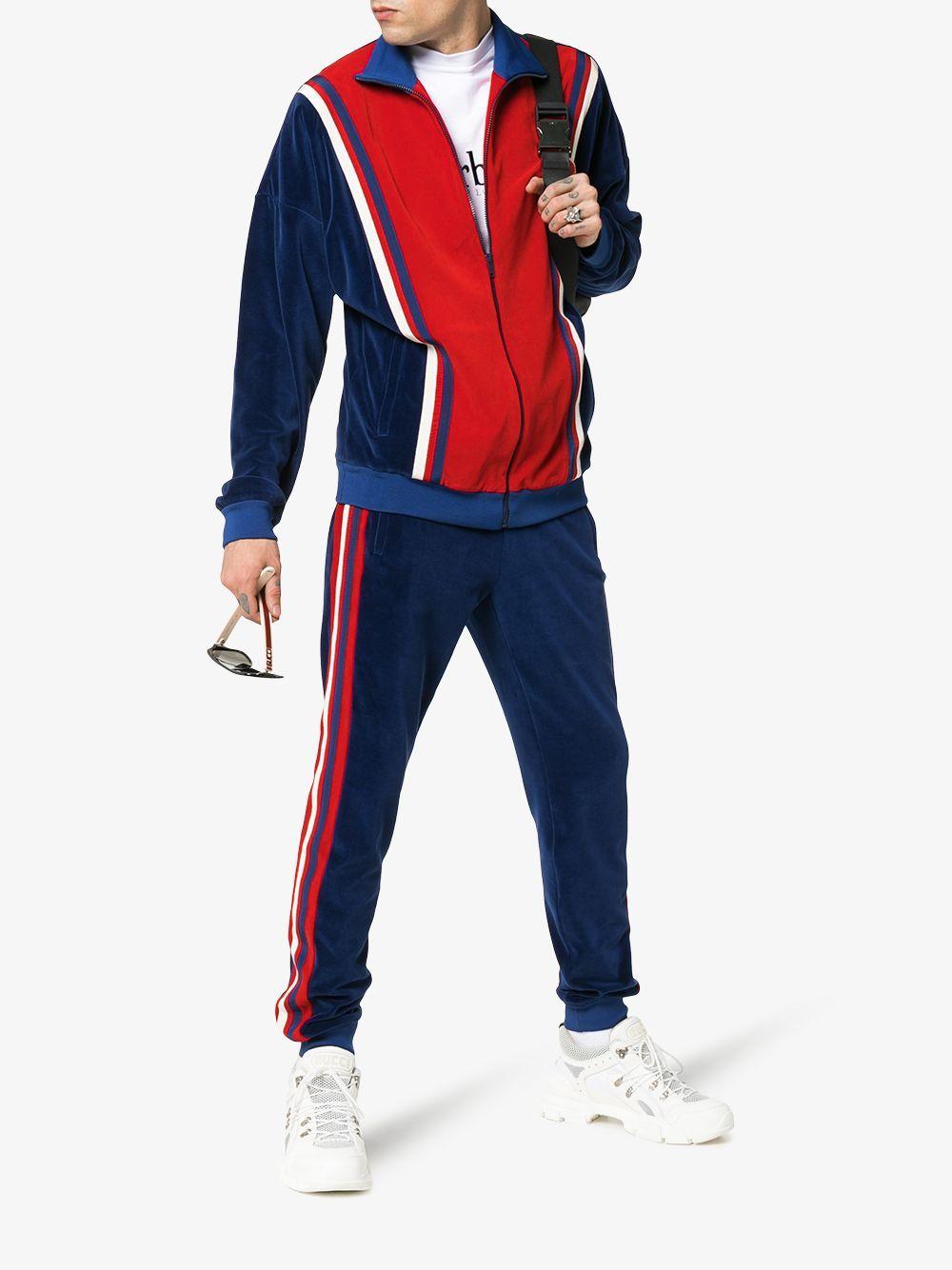 bbbc53c7 GUCCI GUCCI OVERSIZE COTTON CHENILLE JACKET. #gucci #cloth | Gucci ...