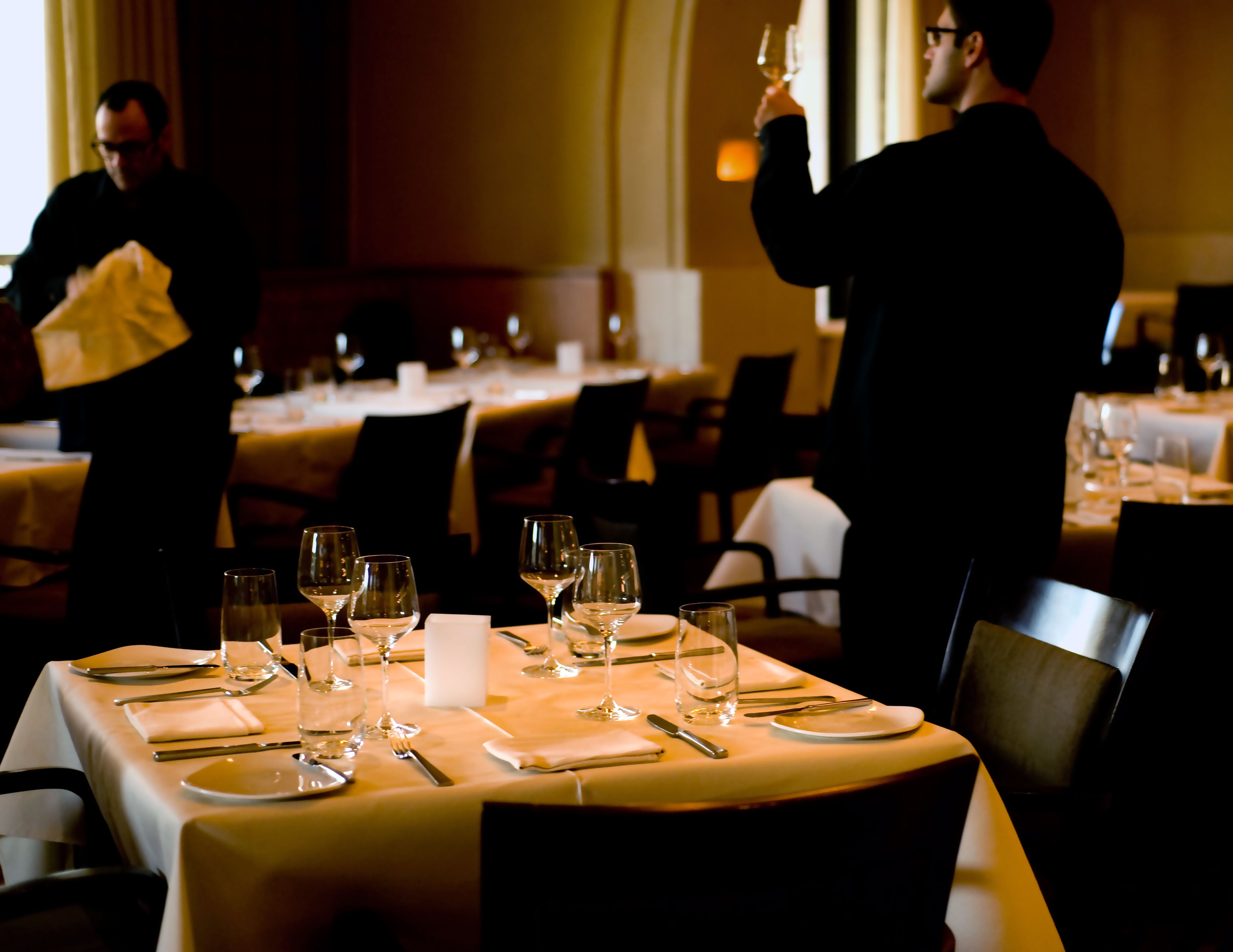 Restaurants With Private Rooms Midland Tx