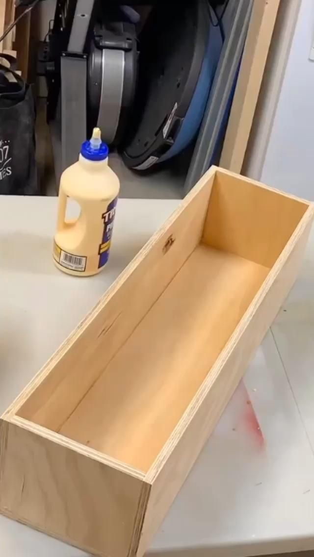 The best french cleat holder that I ever built.