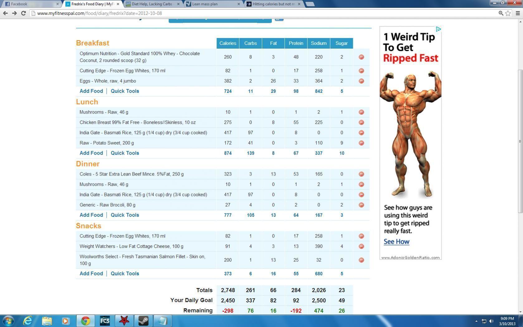 Build Diet Lean Mass Muscle Plan Protein Shake To Gain Muscle How To Make Proteinshake Build Diet Lean Mass M Proteinshake Muskeln Sixpack Workout