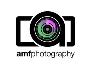 Amf Photography Logo By Shadowpeak Camera Logos Design Photography Logos Creative Photography Logo