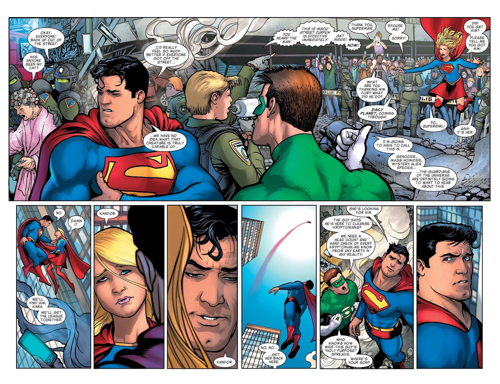 The Man Of Steel 2018 Issue 4 Read The Man Of Steel 2018 Issue 4 Comic Online In High Quality Man Of Steel Art