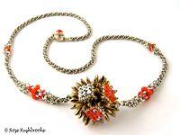 Rose Rushbrooke Necklace