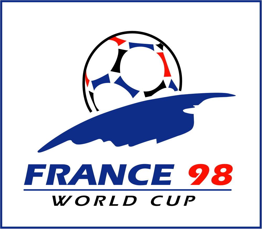 France 98 World Cup Foto Di Calcio Poster Sportivi Calcio