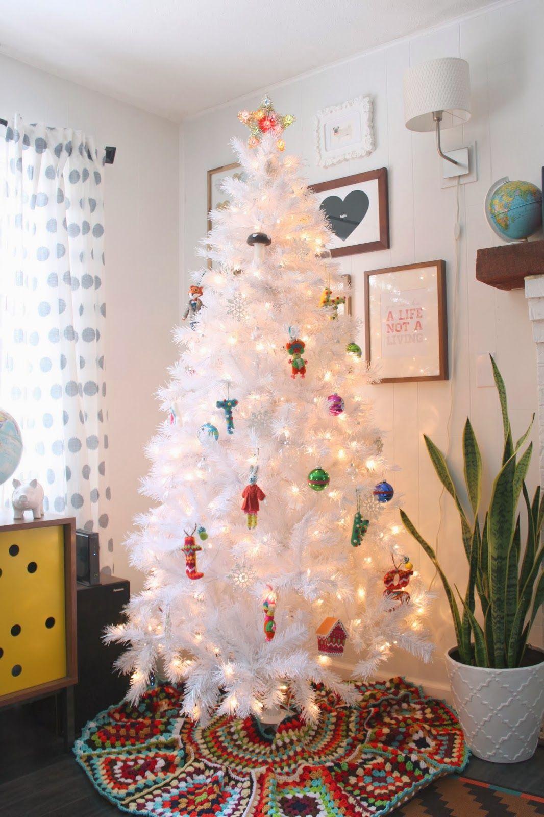 Funky Christmas Decorations Flora Fauna Christmas Decorations Christmas Christmas Tree Decorations