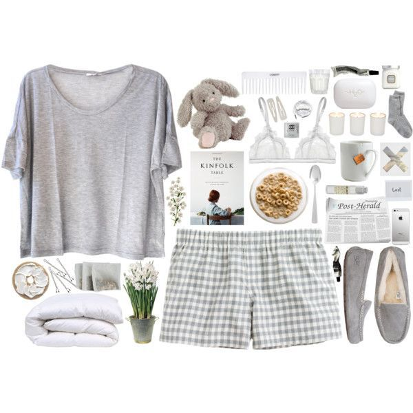 innovative lazy day outfits for home 18