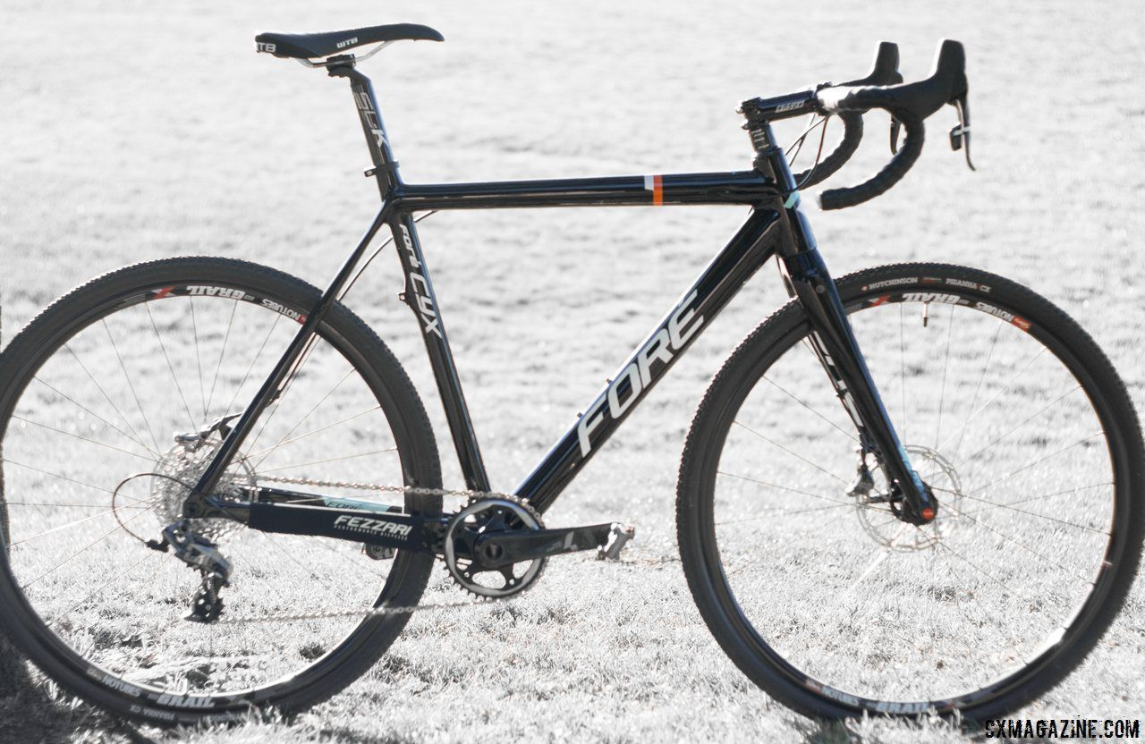 The Fezzari Fore Cyx Offered At A Wide Range Of Price Points
