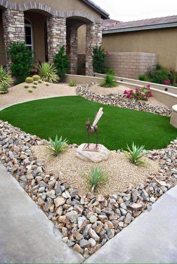 Diseno De Jardines Ideas De Disenos De Jardines Como Organizar