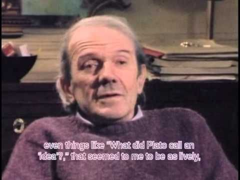 Gilles Deleuze Abecedaire Complete With English Subtitles D F Avi Youtube Favo