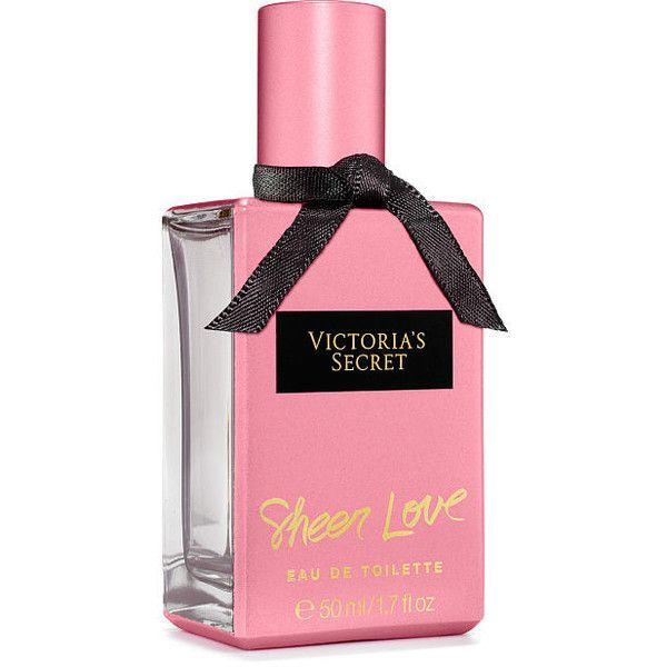 Victoria's Secret Sheer Love Eau de