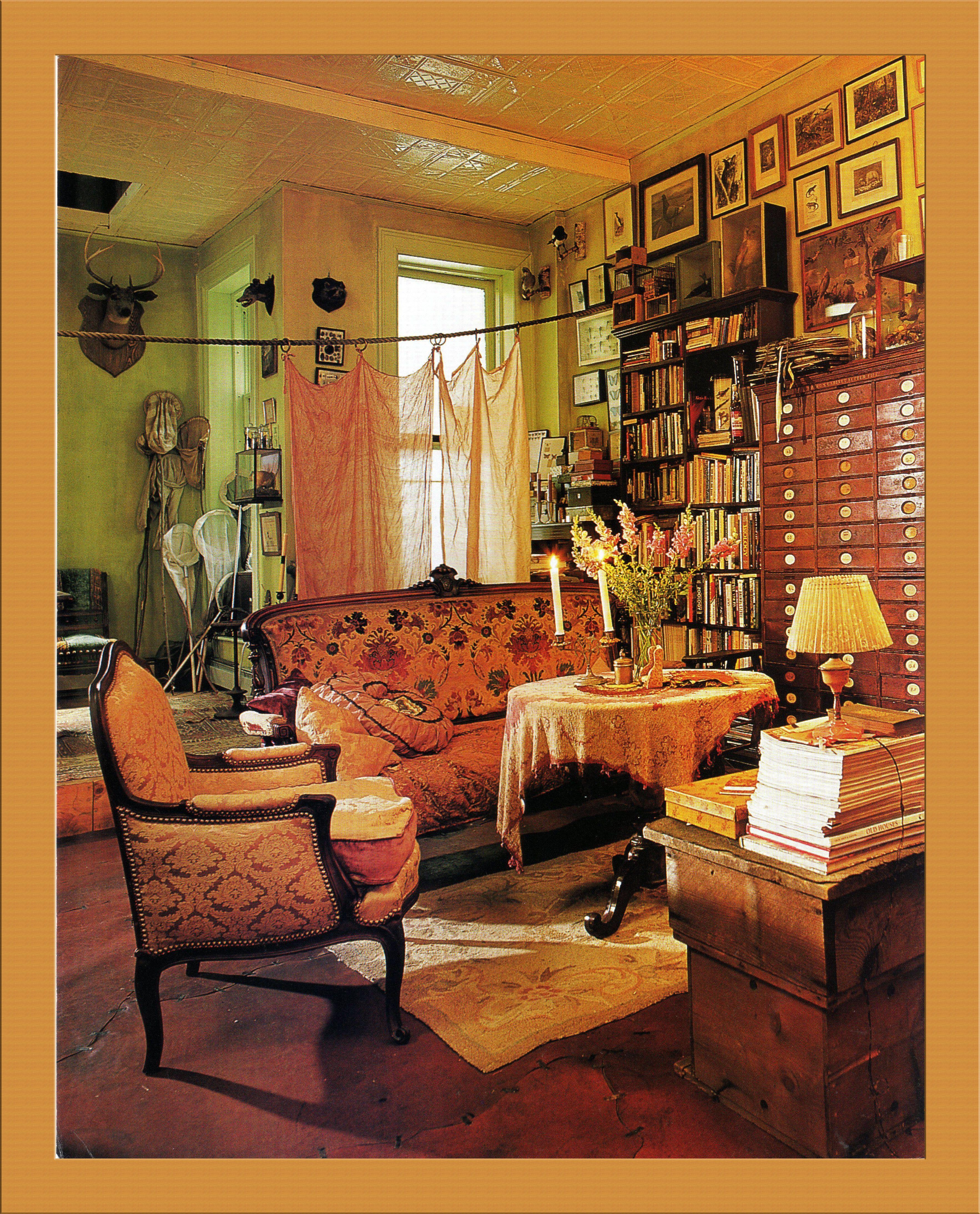 13 Myths About Bohemian Homedecor
