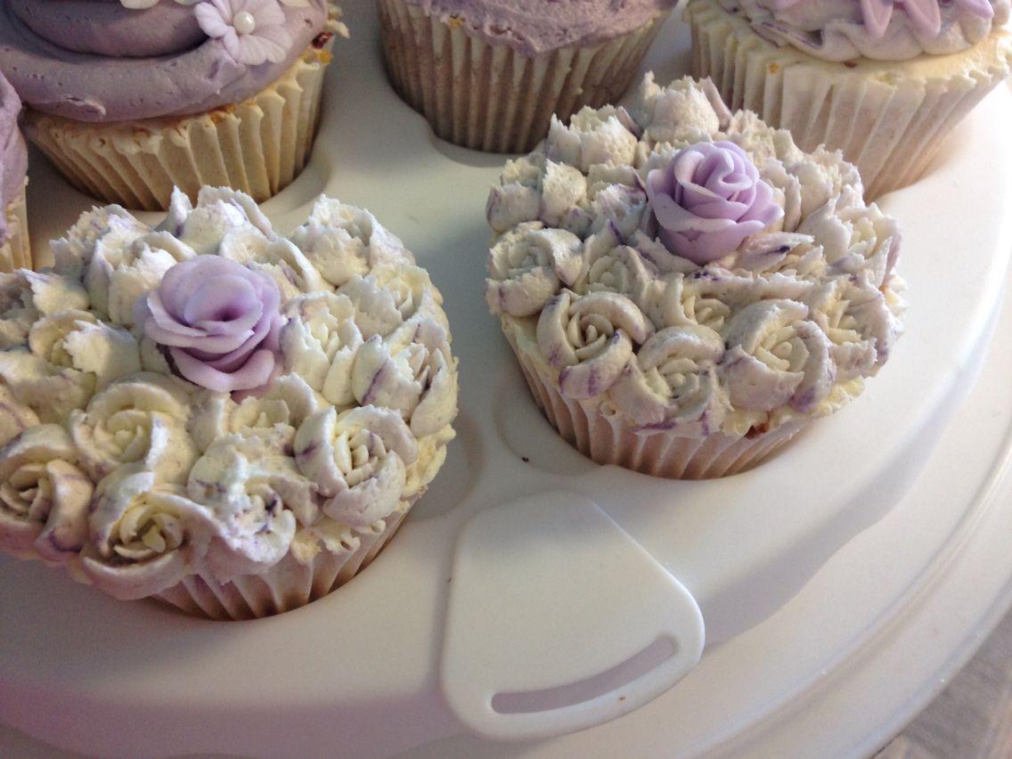 Wedding cupcake ideas debbieus weddinganniversary cakes