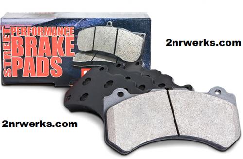 Stoptech Performance Brake Pads Brake Pads Performance Brakes Brakes Car