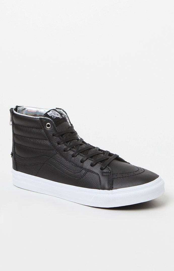 3383f08ad9 Hologram SK8-Hi Slim Zip Sneakers